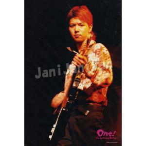 ステージフォト ★ 米村大滋郎 2006 舞台 「One! -the history of Tackey-」 janijanifan