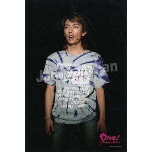 ステージフォト ★ 河合郁人 2006 舞台 「One! -the history of Tackey-」 janijanifan