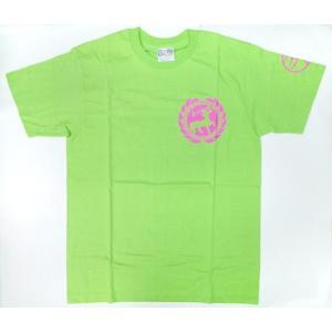 Tシャツ(緑) ★ 3B Junior 2013年 「スタダ芸能3部祭り2013」|janijanifan