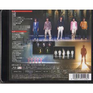 Blu-ray ★★ A.B.C-Z 2014 「ABC座2013 ジャニーズ伝説〜The Digest〜」 [abdv019]|janijanifan|02