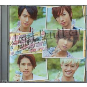 CD ★★ A.B.C-Z 2017 シングル 「Take a