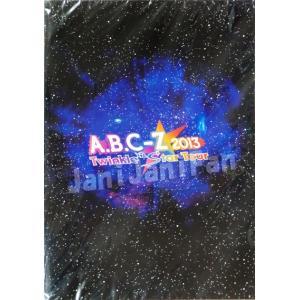 パンフレット ★★ A.B.C-Z 2013 「A.B.C-Z 2013 Twinkle×2 Star Tour」 [abpf022]|janijanifan