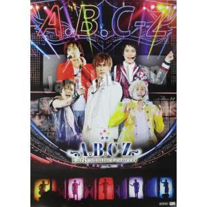 ポスター ★★ A.B.C-Z 2015 「A.B.C-Z Early summer concert」 予約特典 B3 [abpt018]|janijanifan