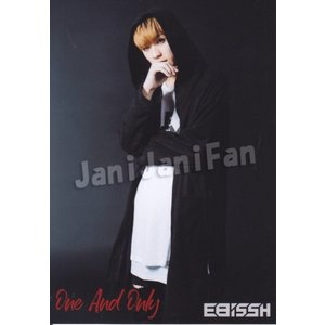 EBiSSH 生写真 TETTA 関哲汰 One And Only [ebssy054]|janijanifan