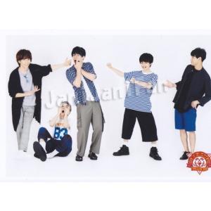 EBiDAN ユニット 生写真「EBiDAN THE LIVE 2018 〜Summer Party〜」リョウガ [ebsy004]|janijanifan