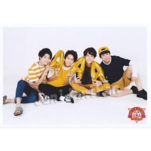 EBiDAN ユニット 生写真「EBiDAN THE LIVE 2018 〜Summer Party〜」 [ebsy005]|janijanifan
