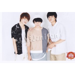 EBiDAN ユニット 生写真「EBiDAN THE LIVE 2018 〜Summer Party〜」 [ebsy020]|janijanifan