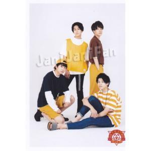 EBiDAN ユニット 生写真「EBiDAN THE LIVE 2018 〜Summer Party〜」 [ebsy022]|janijanifan