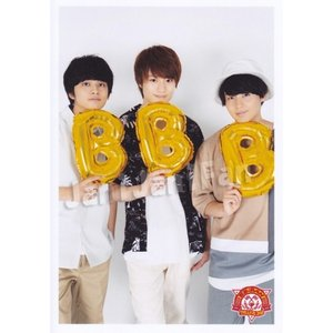 EBiDAN ユニット 生写真「EBiDAN THE LIVE 2018 〜Summer Party〜」 [ebsy025]|janijanifan