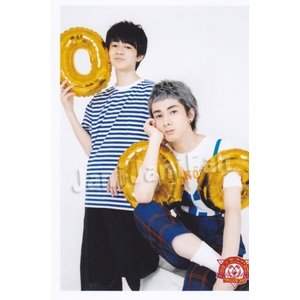 EBiDAN ユニット 生写真「EBiDAN THE LIVE 2018 〜Summer Party〜」 [ebsy034]|janijanifan