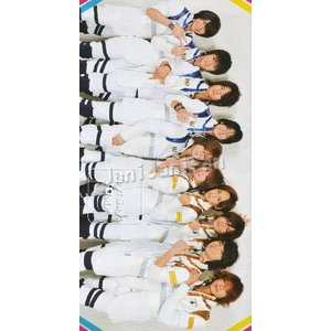 FC会報 ★ Hey!Say!JUMP vol.07