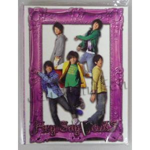 フォトアルバム ★ Hey!Say!JUMP 2009-2010 ※USED [hsgd095] janijanifan