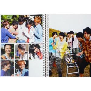 カレンダー ★ Sexy Zone・中山優馬・Johnny'sJr. 2012.4-2013.3 janijanifan 04