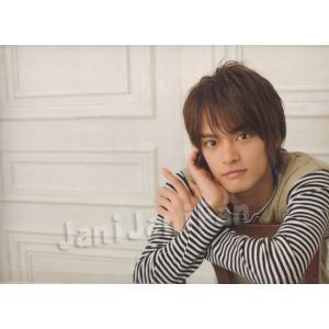 クリアファイル ★ 中山優馬 「関西ジャニーズJr.with 中山優馬 2011春」 [jjgd343]|janijanifan