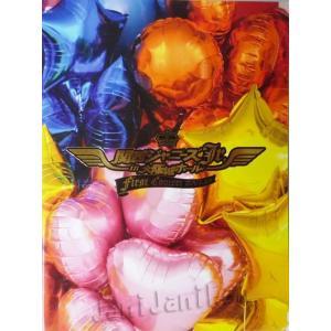 パンフレット ★★ ジャニーズWEST・関西ジャニーズJr. 「大阪城ホール FIRST CONCERT2007」 [jjpf015] janijanifan