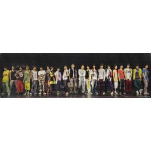 ポスター ★ 今井翼・中山優馬・屋良朝幸・A.B.C-Z 舞台「PLAYZONE 2010 -ROAD TO PLAYZONE-」 横長|janijanifan