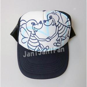 キャップ(ネイビー) ★ ジャニーズ 「Johnny's Film Festa 2005」 [jogd062] ※袋欠|janijanifan