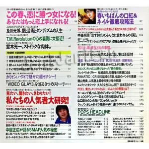 JUNON (ジュノン) ★ 1998年4月号|janijanifan|03