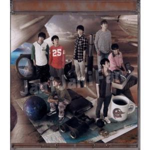 CD+DVD ★★ 関ジャニ∞ 2016 シングル 「パノラマ」 初回限定盤 [k8dv219]