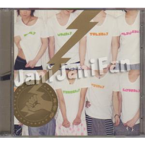 CD+DVD ★ Kis-My-Ft2 2012 アルバム 「Kis-My-1st」 キスマイショップ限定盤 ※特典欠 [kmdv038]