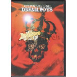 DVD(2枚組) ★ KAT-TUN・関ジャニ∞ 2006 舞台 「KAT-TUNvsKANJANI∞ DREAM BOYS」 ※未開封 [ktdv002]|janijanifan