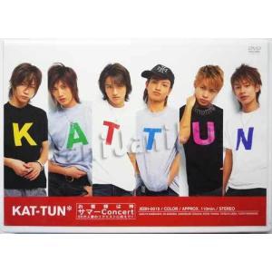 DVD ★★ KAT-TUN 2003 「お客様は神サマーConcert 55万人愛のリクエストに応えて!! (2002)」 [ktdv007]|janijanifan