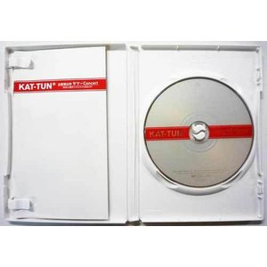 DVD ★★ KAT-TUN 2003 「お客様は神サマーConcert 55万人愛のリクエストに応えて!! (2002)」 [ktdv007]|janijanifan|03