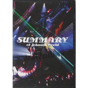 DVD ★ NEWS・KAT-TUN ほか 2005 「SUMMARY of Johnnys World (2004)」 [ktdv012]|janijanifan