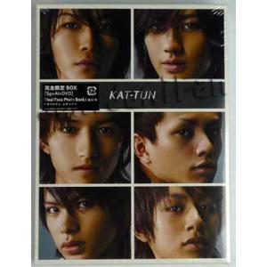 完全限定BOX(CD+DVD) ★ KAT-TUN シングル+アルバム 2006 「Real Face」 ※未開封|janijanifan