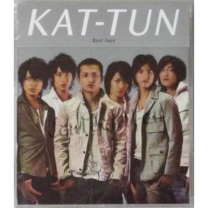 CD ★ KAT-TUN 2006 シングル 「Real Face」 初回限定盤 田中聖ver. ※未開封|janijanifan