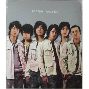 CD ★ KAT-TUN 2006 シングル 「Real Face」 通常盤|janijanifan