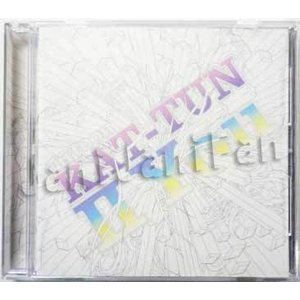 CD ★ KAT-TUN 2007 アルバム 「cartoon KAT-TUN II You」 通常盤初回プレス仕様|janijanifan