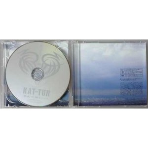 CD+DVD ★ KAT-TUN 2006 シングル 「僕らの街で」 初回限定盤|janijanifan|04