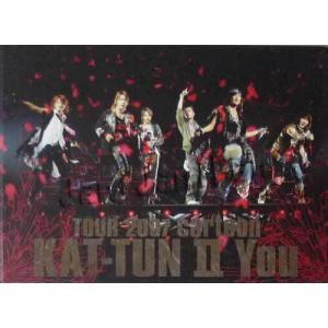 DVD(2枚組) ★ KAT-TUN 「TOUR 2007 cartoon KAT-TUN II You」 ブックタイプジャケット仕様|janijanifan
