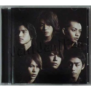 CD ★ KAT-TUN 2009 アルバム 「Break the Records -by you&for you-」 初回限定盤 ※ケースにイタミ [ktdv076] janijanifan