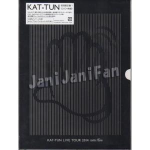 DVD(4枚組) ★★ KAT-TUN 2015 「KAT-TUN LIVE TOUR 2014 come Here」 初回限定盤1 ※未開封 [ktdv217]|janijanifan
