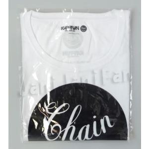 Tシャツ ★ KAT-TUN 「LIVE TOUR 2012 CHAIN」[ktgd341]|janijanifan