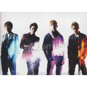 クリアファイル ★★ KAT-TUN(集合) 「LIVE TOUR 2014 come Here」 [ktgd455]|janijanifan