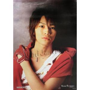 ポスター ★ 亀梨和也 2006 舞台 「DREAM BOYS」 A全|janijanifan