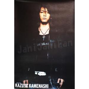 ポスター ★ 亀梨和也 2007 舞台 「DREAM BOYS」 A全 [ktpt024]|janijanifan