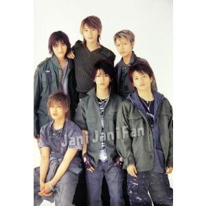 ポスター ★ KAT-TUN 集合 「To be, To be, Ten made Ten made To be」 A全 [ktpt030]|janijanifan