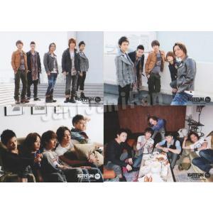 フォト4枚セット ★★ KAT-TUN(集合) 「KAT-TUN LIVE TOUR 2012 CHAIN」 [ktsy1219]|janijanifan