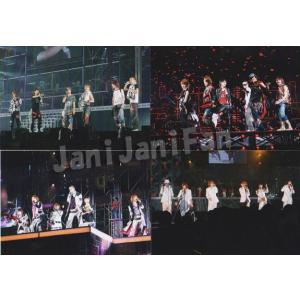 フォト4枚セット ★ KAT-TUN(集合) 「TOUR 2007 cartoon KAT-TUN II You」|janijanifan