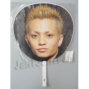 うちわ ★ 田中聖 「LIVE TOUR 2008 QUEEN OF PIRATES」 [ktuc069]|janijanifan