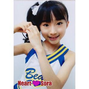 みにちあ☆ベアーズ 生写真/塚本颯来/Heart Sora|janijanifan