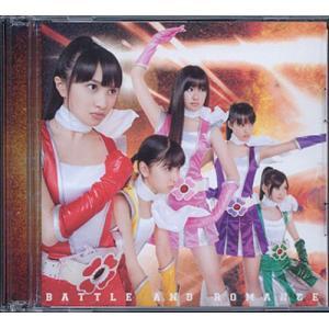 CD(2枚組) ★ ももいろクローバーZ 「BATTLE A...