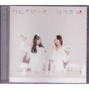 CD ★ NMB48 「ワロタピーポー」 通常盤 [nmcd004]|janijanifan