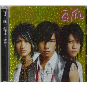CD+DVD ★ GYM(山下智久・GOLF&MIKE) 2006 シングル 「フィーバーとフューチャー」 初回限定盤 [nwdv001]|janijanifan