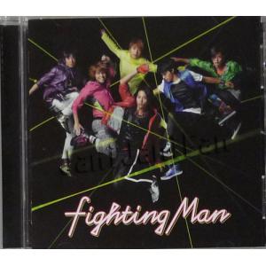 CD ★ NEWS 2010 シングル 「Fighting Man」 初回限定盤|janijanifan
