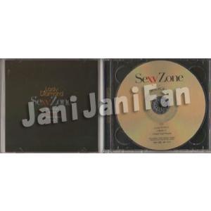 CD+DVD ★ SexyZone 2012 シングル 「Lady ダイヤモンド」 初回限定盤A [szdv009] janijanifan 03